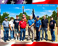 VFW 9190 Fun Run