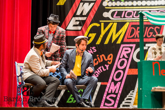 Guys and Dolls-8